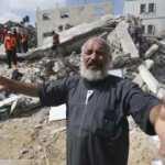 BM'den Filistin raporu: 200'den fazla ev yıkıldı