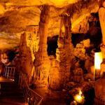 Dünyanın görkemli mağaralarından Ballıca, UNESCO yolunda