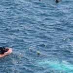 Endonezya'da turist botu battı: 7 ölü