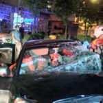 Esenyurt'ta şampiyonluk kutlaması kazayla sonuçlandı; 5 yaralı