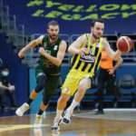 Fenerbahçe Beko seride 1-0 öne geçti!