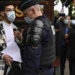 Fransa, Filistin'e destek gösterilerine izin vermiyor