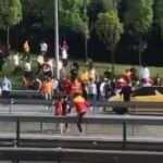 Galatasaray taraftarı stada gidiyor!