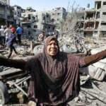 Gazze'de bilanço: Şehit sayısı 126 oldu