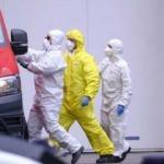 İspanya'da Kovid-19'dan son 24 saatte 73 kişi hayatını kaybetti