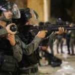 İsrail güçleri Kudüs ile İsrail'in iki kentinde en az 12 Filistinliyi gözaltına aldı