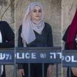 İsrail işgaline karşı verilen direnişe Filistinli kadınlar öncülük ediyor