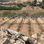 İsrail ordusu Lübnan sınırında kan döktü