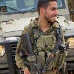 İsrail'in tecavüzcü askeri Hamas roketiyle öldü