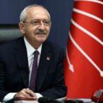 Kılıçdaroğlu, liderlerin Ramazan Bayramı'nı kutladı