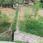 Komşuların 'inat merdivenleri'