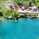 Konum Erzurum, manzara büyüleyici!