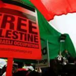 Londra'daki İsrail karşıtı gösteriye polis müdahale etti