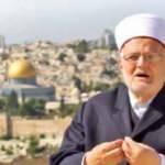 Mescid-i Aksa İmamı, İsrail zulmünü anlattı
