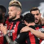 Milan ve Juventus Şampiyonlar Ligi'nde!