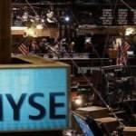 New York borsası Fed kararları öncesi yükselişle açıldı