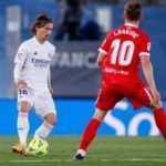 Real Madrid, liderlik fırsatını tepti!