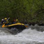 Sadağı Kanyonu doğa turizmiyle dünyaya açılıyor