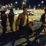 Samsun'da silahlı çatışma: 1 ölü, 2 yaralı