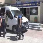 Şanlıurfa'da PKK operasyonunda 5 kişi tutuklandı