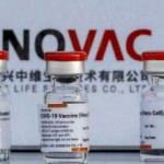 Sinovac Türkiye'ye aşı üretim lisansı verdi! Aşının gerçek dünya verileri de açıklandı