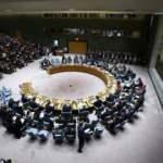 Siyonistler istedi ABD yaptı! BMGK'deki kapalı oturum sonrası İsrail'in istediği oldu