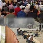 Son Dakika: 4 saat sonra zafer, askerler geri çekildi! İslam dünyasına acil yardım çağrısı