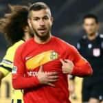 Adem Büyük'e Süper Lig'den 4 talip!