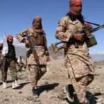 Taliban başkent yakınlarındaki ilçeyi ele geçirdi