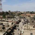 Tel Abyad ve Rasulayn'da bayram mutluluğu yaşanıyor