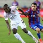 Trabzon kazandı Gençlerbirliği düştü!