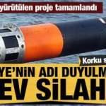 Üretmesi çok zordu ama başardık! Türkiye'nin adı duyulmayan dev silahı: AKYA