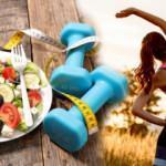 10 günde göbek eriten diyet! Evde göbek eritme hareketleri ve yağ yakıcı zayıflama egzersizleri