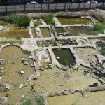 1800 yıllık tarihi Roma hamamı ziyarete açılıyor