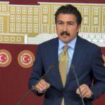 AK Parti'li Özkan: Hadsiz ifadelerin Akşener'den gelmesi manidar