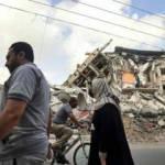 ABD ve Filistin'den ateşkes görüşmesi