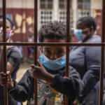 Afrika'da Kovid-19 vaka sayısı 4 milyon 782 bini aştı