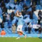 Agüero, Manchester City'de son maçında rekor kırdı
