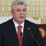 Akbaşoğlu'ndan CHP'ye çok sert 'HDP' tepkisi!