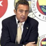 Ali Koç'tan teknik direktör sorusuna cevap!