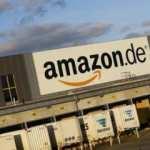 Almanya'dan Amazon'a soruşturma