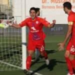 Altınordu, Samsunspor'u devirip avantajı kaptı!