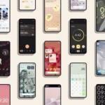 Android 12 güncellemesi alan akıllı telefonlar