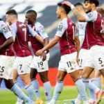 Aston Villa deplasmanda Tottenham'ı yendi