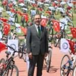 Bakan Kasapoğlu: Türkiye sporda çağ atladı!