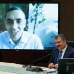 Bilim Kurulu Toplantısı sonrası Bakan Koca'dan vaka sayısı ve aşı müjdesi