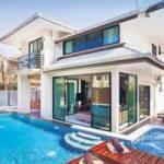 Bodrum'da fiyatlar uçtu! 2 milyona kiralık villa!