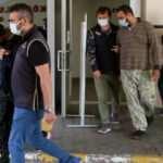 Bolu'da DEAŞ operasyonu: 3 gözaltı