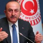 Çavuşoğlu, BM Genel Kurulu'na katılacak