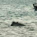 Çin'de tekne alabora oldu: 4 ölü, 5 kayıp